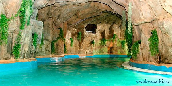 Ривьера - аквапарк Казани